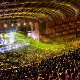 Concert Holograf - Vedere de la Costinești la Sala Palatului pe 20 martie 2017