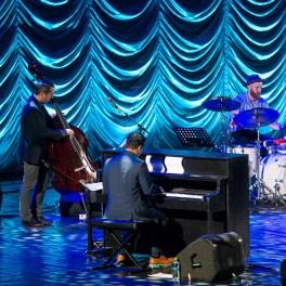 Concert Postmodern Jukebox la Sala Palatului