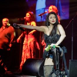 Lora în concertul Damian & Brothers de pe 31 martie 2017