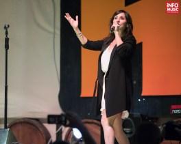 Concert Natalie Imbruglia la București - 2017