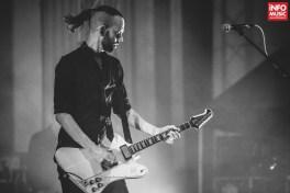 Concert Placebo la Arenele Romane din Bucuresti pe 28 iunie 2017