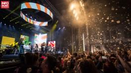 Concert Smiley la Arenele Romane pe 1 iunie 2017