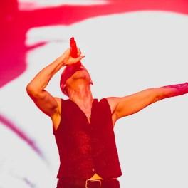 Depeche Mode în concert pe Cluj Arena pe 23 iulie 2017