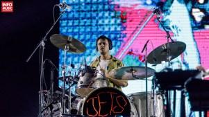 Mystery Jets în concert la TimeShift Festival 2017