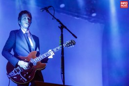 Interpol la Summer Well pe 12 august 2017