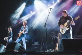 Concert The Dire Straits Experience la Sala Palatului pe 11 decembrie 2017