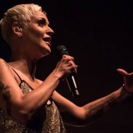 Mariza în concert la Sala Palatului pe 17 februarie 2018
