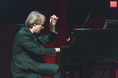 Concert Richard Clayderman la Sala Palatului