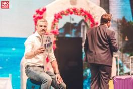 Musical Mamma Mia la Sala Palatului pe 25 mai 2018