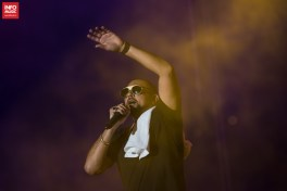 Sean Paul la Arenele Romane