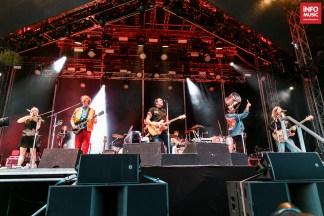 Concert Arcade Fire la Romexpo pe 20 iunie 2018