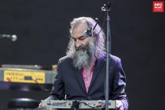 Concert Nick Cave and The Bad Seeds la Romexpo pe 19 iunie 2018