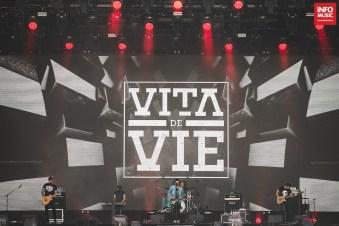 Concert Vita de Vie la Electric Castle pe 21 iulie 2018