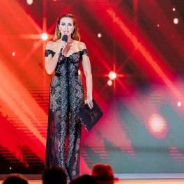 Iulia Vântur la Cerbul de Aur 2018 - A treia seara de Festival