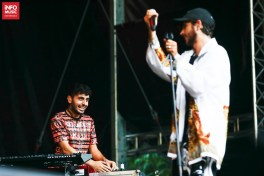 Oscar and the Wolf în concert la Summer Well pe 11 august 2018