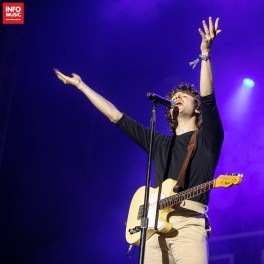 The Kooks în concert la Summer Well pe 12 august 2018