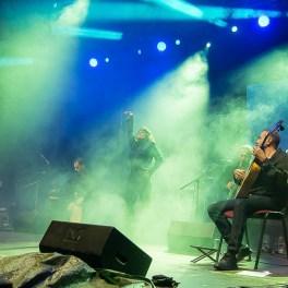Yasmine Levy în concert la Balkanik Festival pe 8 septembrie 2018