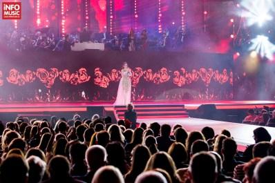 Tiziana Camelin (Italia) la Cerbul de Aur 2018 - A treia seara de Festival