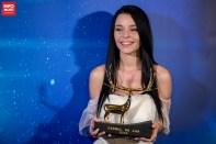 Inis Neziri a castigat Cerbul de Aur 2018