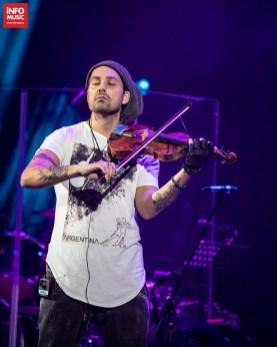 Concert David Garrett la Sala Palatului pe 13 septembrie 2018