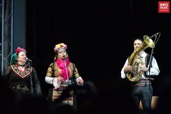 Concert Goran Bregovic la Arenele Romane pe 29 septembrie 2018