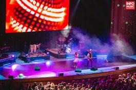 Concert Ottawan la Sala Palatului pe 28 octombrie 2018