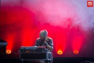 Robin and the Backstabbers în concertul About Us de la Arenele Romane pe 21 septembrie 2018