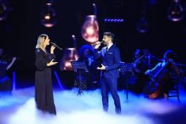 Bogdan Ioan și Feli în finala Vocea României 2018
