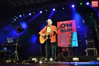 """Concert Gala Folk """"Om Bun"""" la Sala Palatului pe 10 decembrie 2018"""