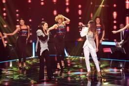 Mădălina Coca și Andra în finala Vocea României 2018