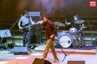 Concert David Duchovny la Sala Radio pe 10 februarie 2019