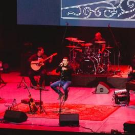 Concert Mihai Margineanu - Fum de taverna la Sala Palatului pe 25 februarie 2019