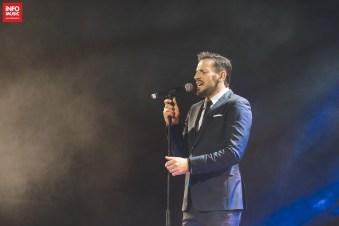 Concert Nikos Vertis la Sala Palatului pe 27 martie 2019