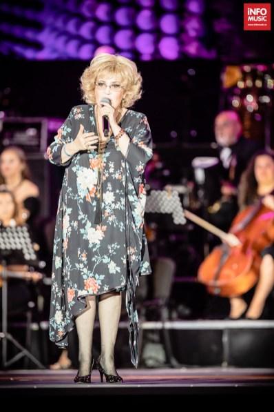 Corina Chiriac în recital la Cerbul de Aur 2019 - 24 august
