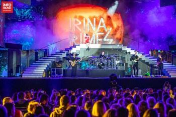 Irina Rimes la Cerbul de Aur 2019