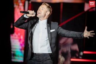 Roman Keating în concert la Cerbul de Aur 2019 - 24 august