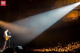 Concertul de Crăciun Ștefan Bănică de pe 15 decembrie 2019