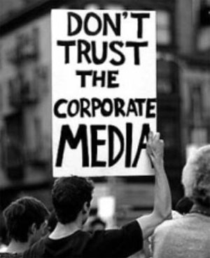 Once Again, Corporate Media Turns On Bloggers  donttrust