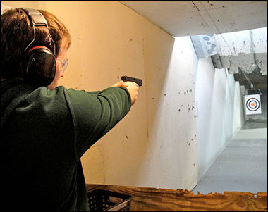 Illinois Moves to Outlaw Modern Firearms and Criminalize Owners shootingrange