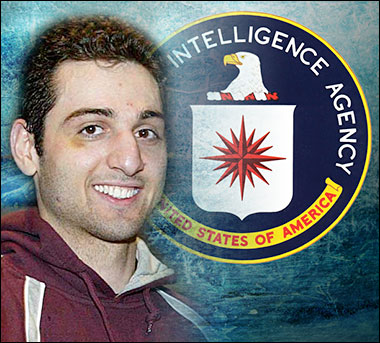 CONFIRMED: Both FBI & CIA Watched Boston Bombing Suspects for Years  tamcia