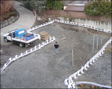 OIEA jefe dice Fukushima fuga de agua soilfreeze Urgente