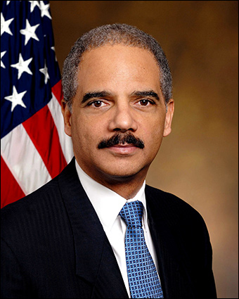 Corrupt Attorney General Eric Holder has been involved in no less than 16 scandals.