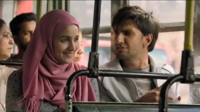 Image result for gully boy review block buster