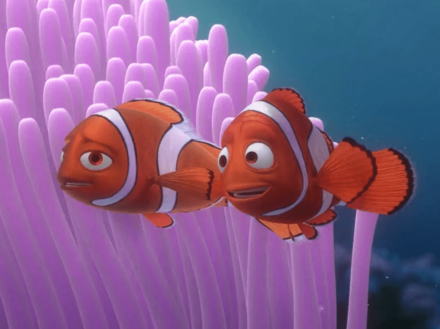 9 Finding Nemo Plot Points That Are Scientifically