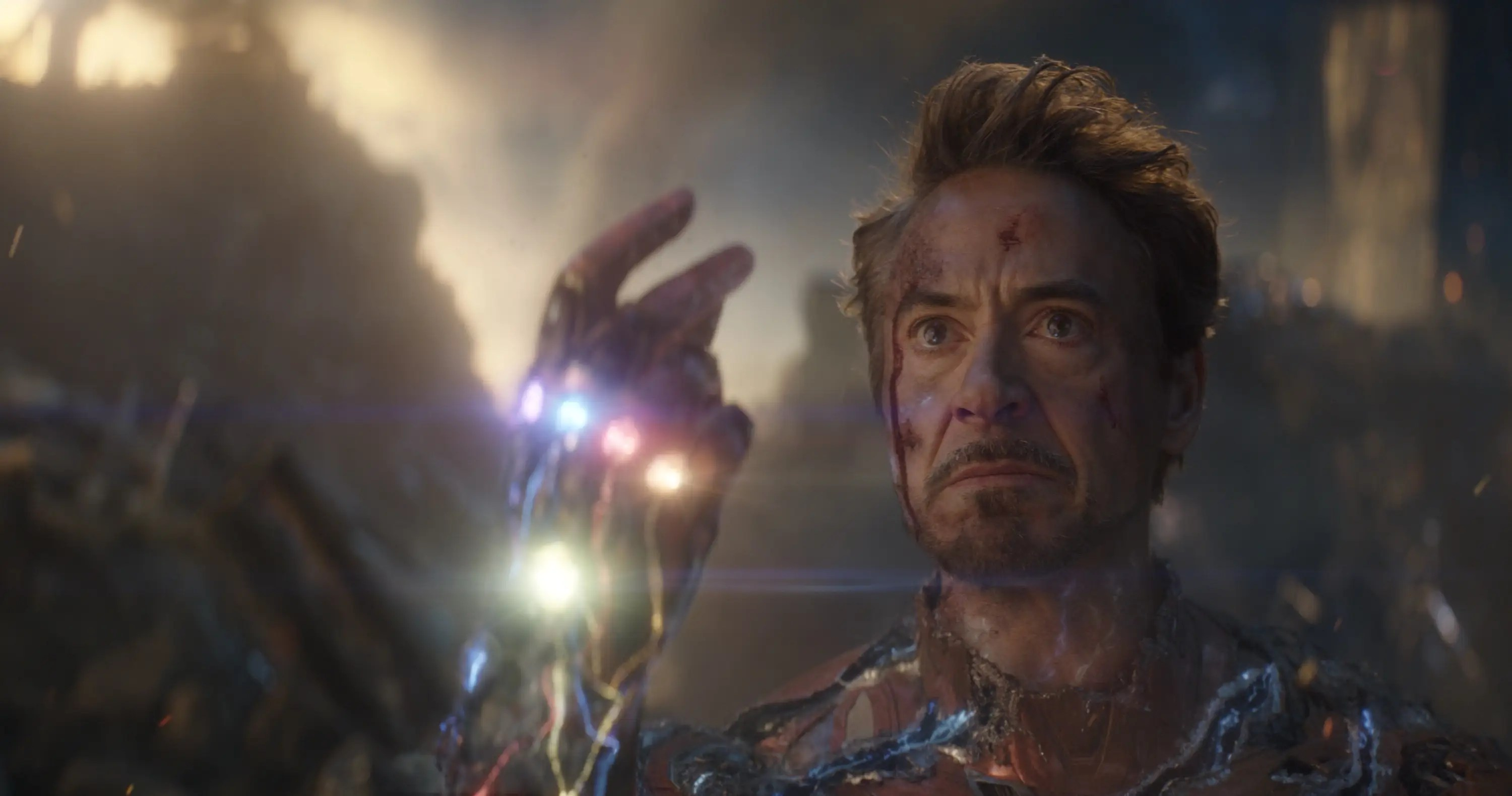Tony Stark S In Avengers Endgame Could Have