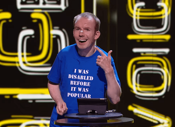 Lee Ridley Wins Britain's Got Talent With Final ...