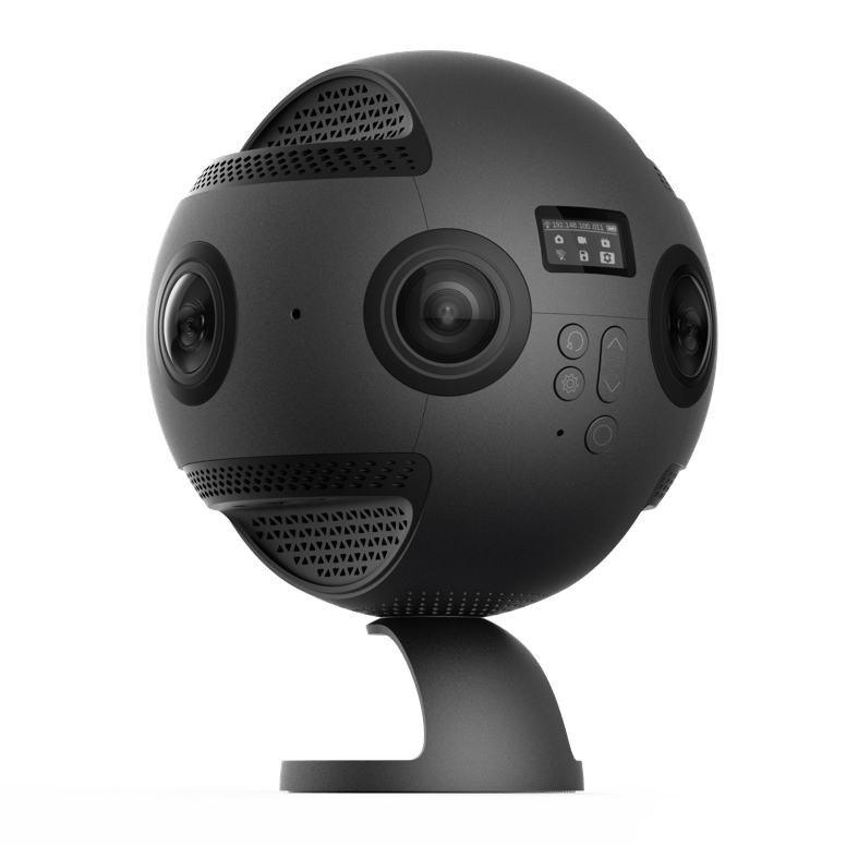 Image result for Insta360 pro