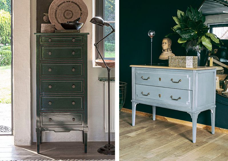 meubles en bois massif canapes et