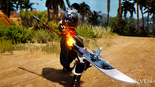 Black Desert Online Gets 50 Discount And Double Helping