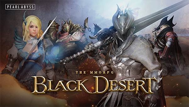 Image result for black desert online